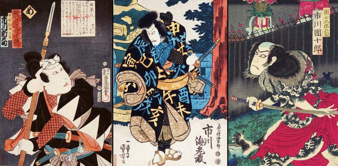 歌舞伎的人才培養,有家族的襲名傳承制度,例如海老藏所屬的成田屋市川宗家,就是以新...