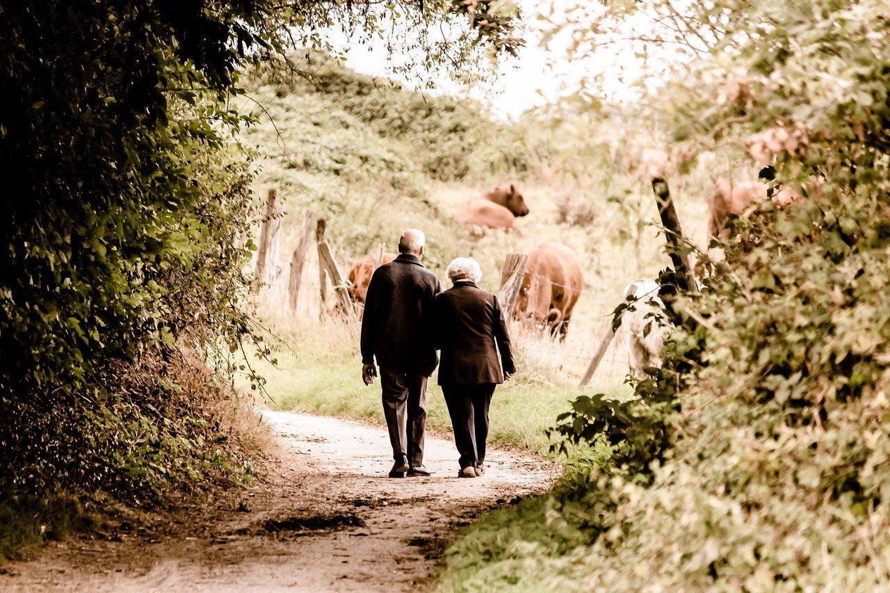 把時常讚美對方當作禮物,夫妻的感情就會很圓滿。 圖/pixabay