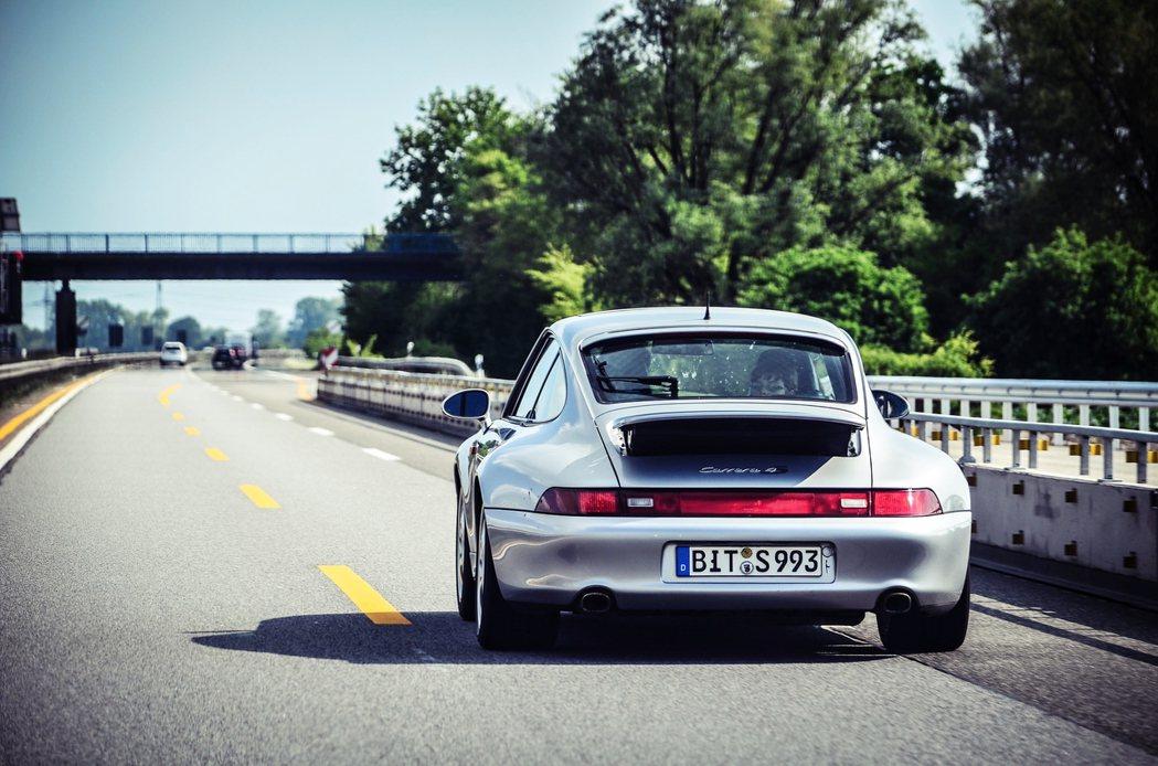 高品質汽車高速行駛在無速限的高速公路上,是許多人對德國的印象之一。但作為全歐洲唯...