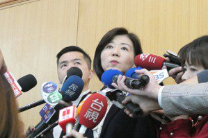 <u>國民黨</u>中常委併主席改選 保障青年1/3席次