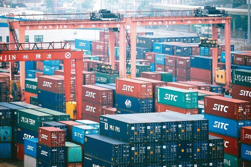 南韓上季經濟成長1.2%,優於預期,顯示景氣可能已度過最糟糕時期。 路透