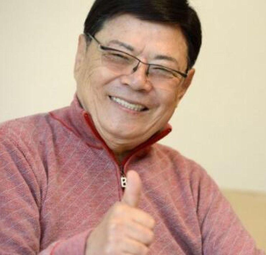 南韓「喜劇之王」南寶元因肺炎離世,享年83歲。圖/取材自北青網