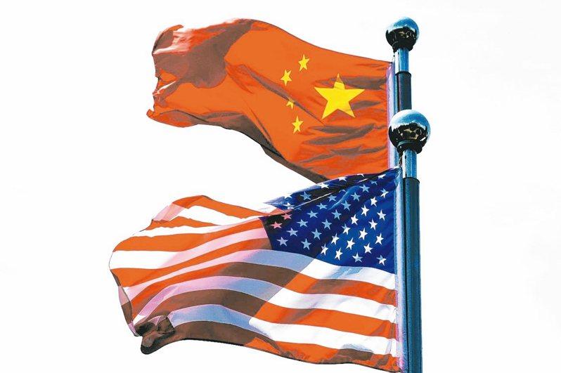 最新發布的一項民調顯示,2/3受訪美國人對中國持負面態度,其中約9成受訪者將中國的影響力和實力視為一種威脅。 路透