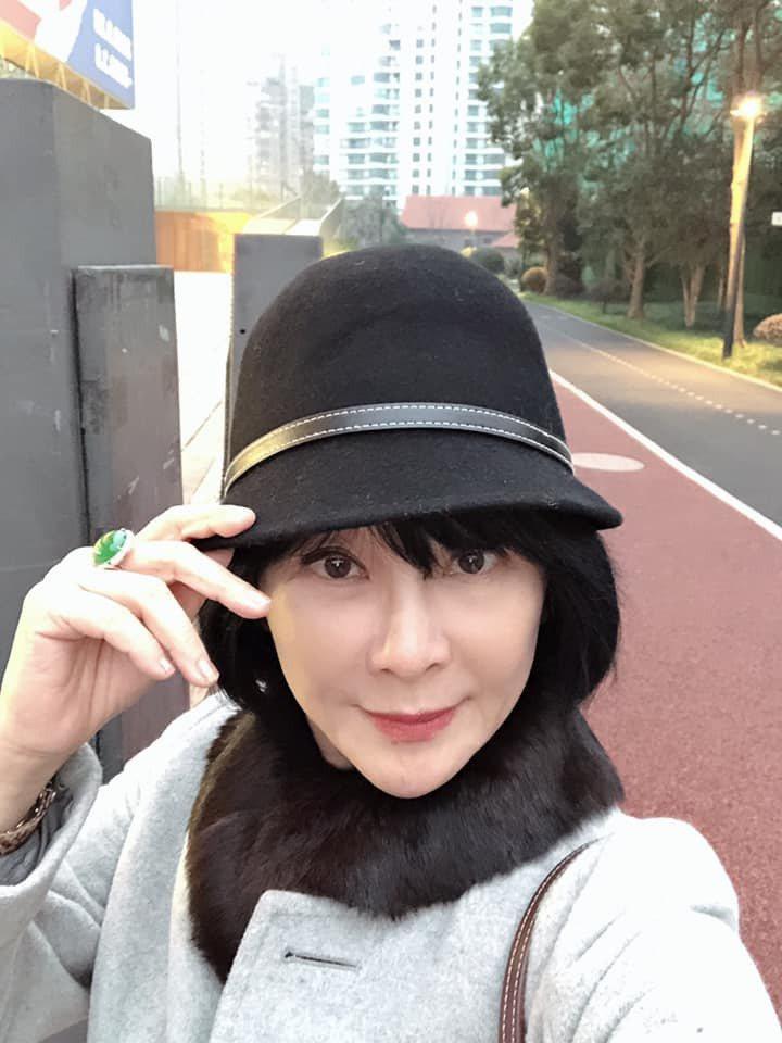 圖/擷自吳淡如臉書