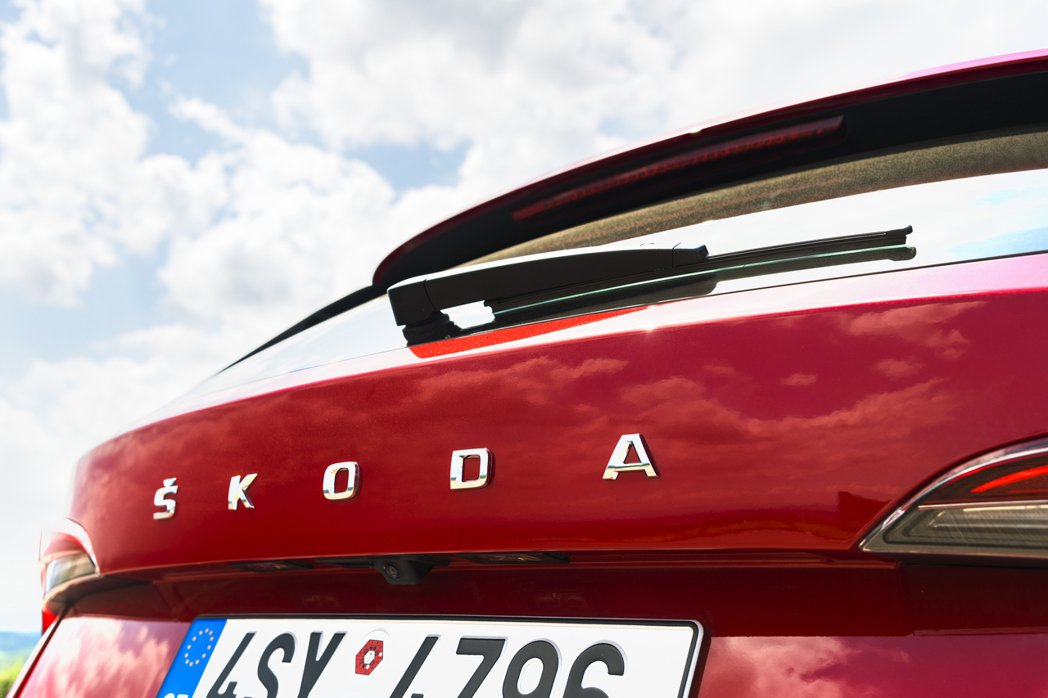 ŠKODA在去年銷量達到1,242,800輛。 摘自ŠKODA
