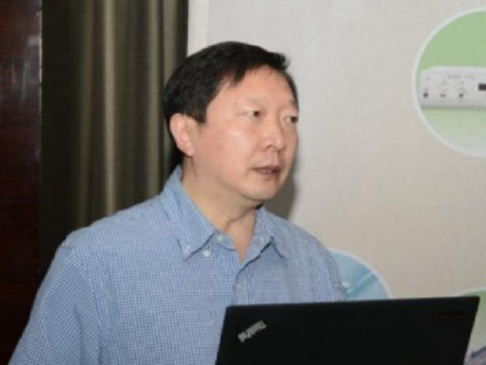 北京大學第一醫院已確認,該院呼吸和危重症醫學科主任王廣發疑似新型冠狀病毒感染肺炎...