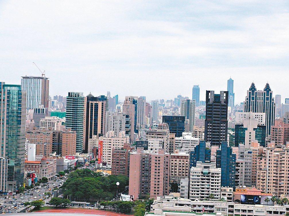 春節假期來臨,北中南有超過二十個亮點建案不打烊。圖/聯合報系資料照片