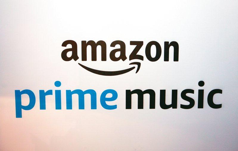 亞馬遜音樂正迅速縮小與蘋果之間的差距,成為這個市場的重要競爭者。 路透