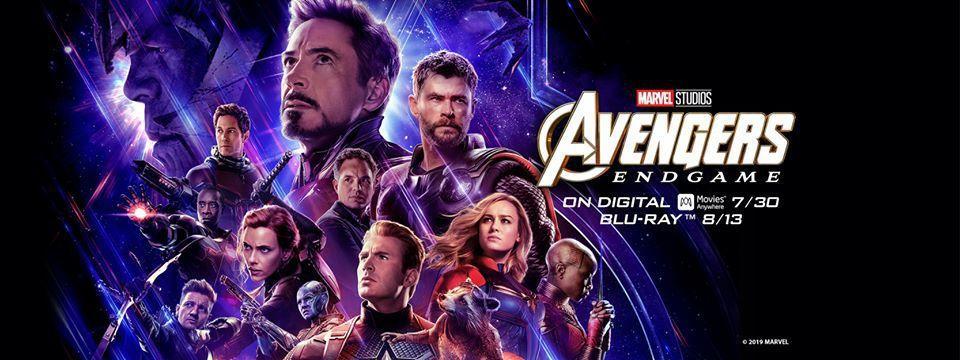 「復仇者聯盟4:終局之戰」(Avengers: Endgame)無疑是迪士尼頭號