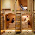 比日本更精緻!台灣首間「機場過境膠囊旅館」在桃機,原木設計CP質感高到爆表