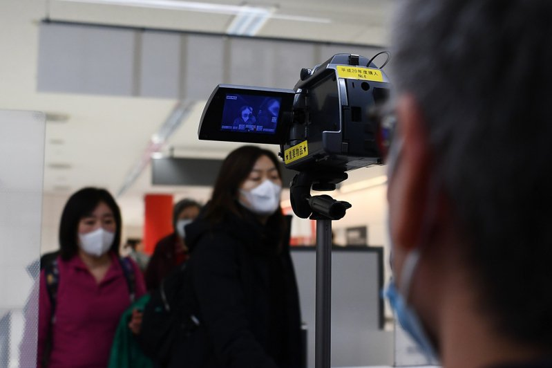 日本厚生省24日宣布,境內第二起武漢肺炎確診,為境外移入病例,患者為來自中國武漢的40歲遊客。法新