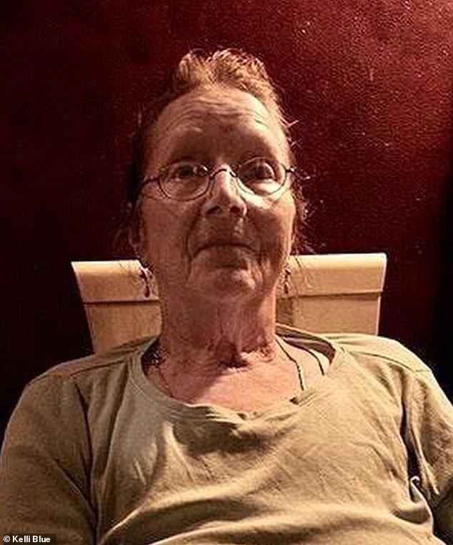 美國紐約一名76歲女子,意外從公寓7樓摔落,結果幸運摔在一堆裝了蔬果的箱子上面,命大逃過一劫。《每日郵報》