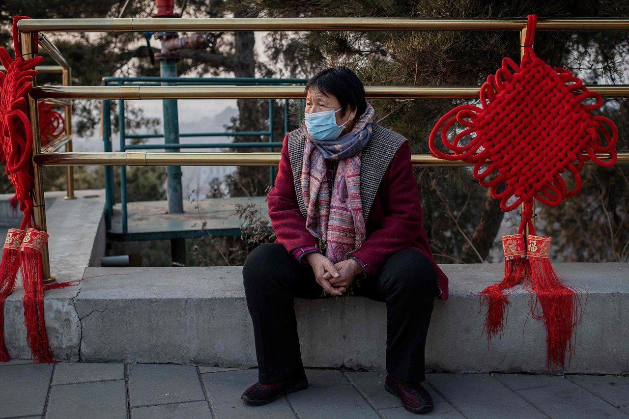 大陸國務院總理李克強26日明確要求,「適當延長春節假期」。 法新社