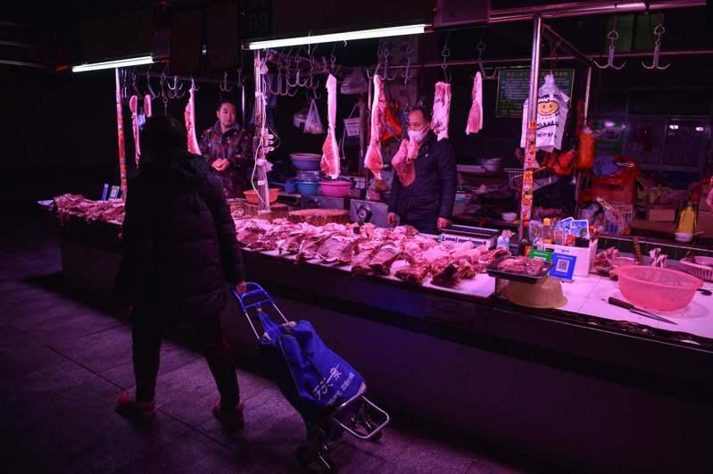武漢肺炎疫情源頭直指華南市場中的野味,而有網友也點出台灣最可怕的3樣野味。 法新社