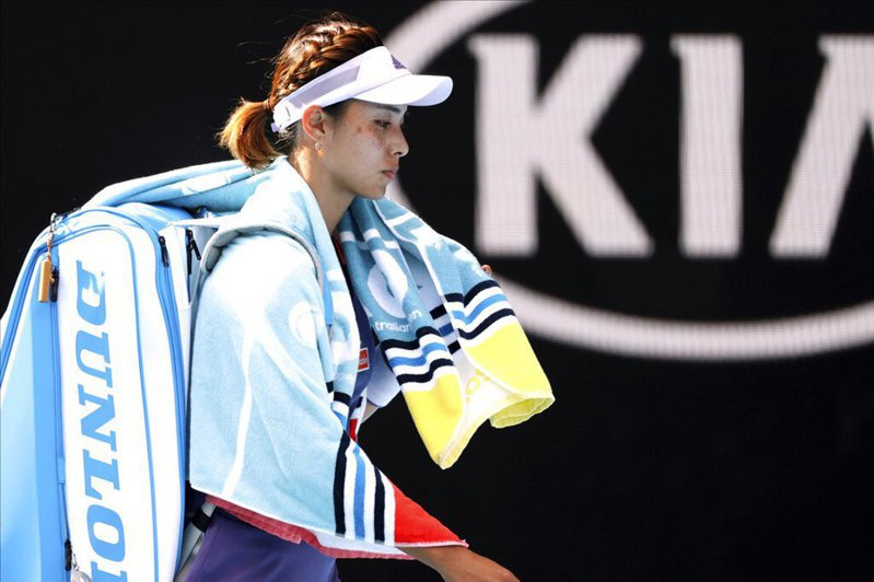 WTA擬延長賽季。 美聯社