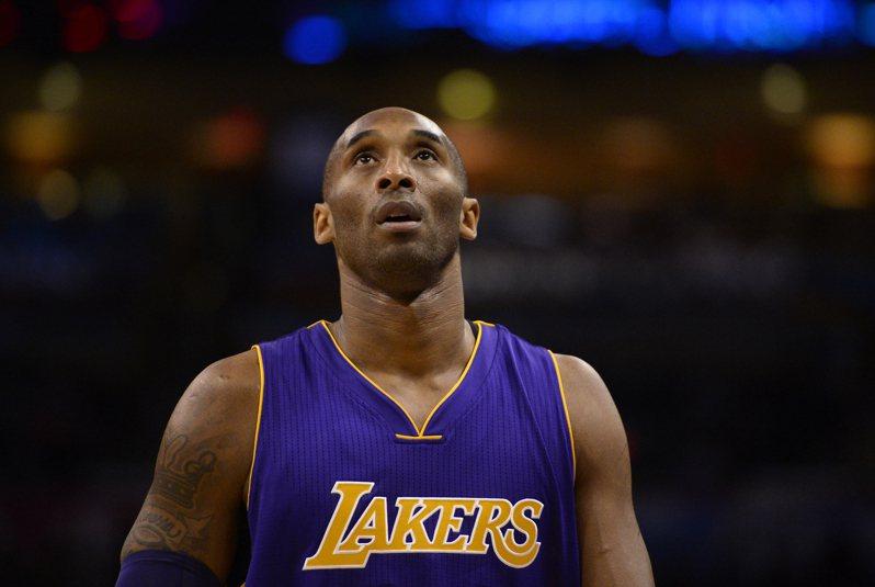 NBA前湖人球星「小飛俠」柯比‧布萊恩(Kobe Bryant)意外身亡。媒體報導布萊恩將省略正常遴選程序,作為名人堂2020年首位入選者。 歐新社