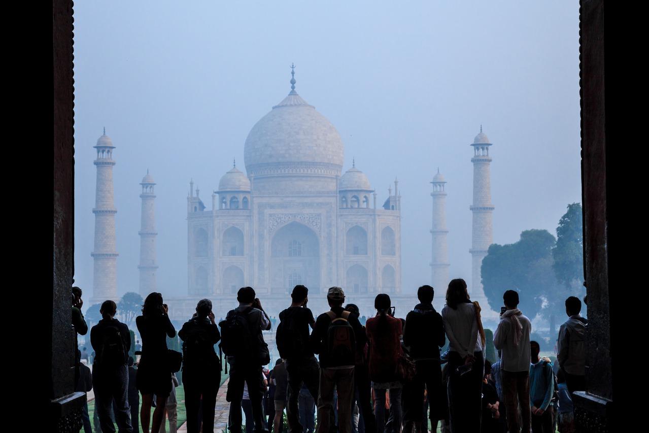 研究:印度未來十年 也無法抑制交通事故致死