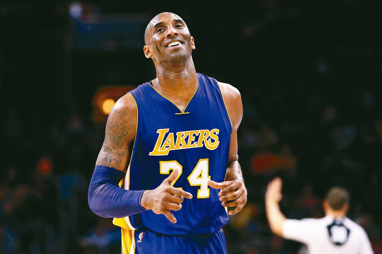NBA傳奇球星布萊恩墜機身亡 享年41歲