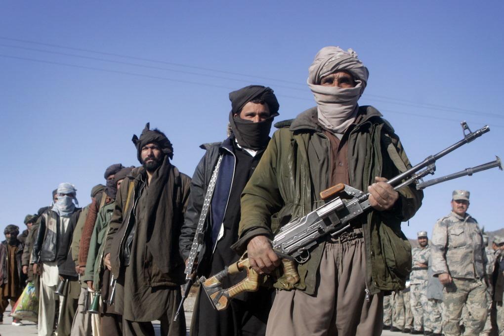 阿富汗墜機 死傷不明