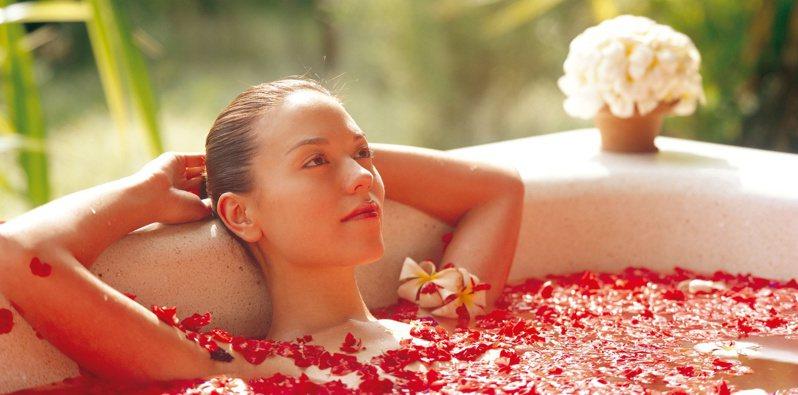 當冬天寒流來襲,如果可以每天洗上一場熱水澡,那會是你最幸福的事情。聯合報系資料庫