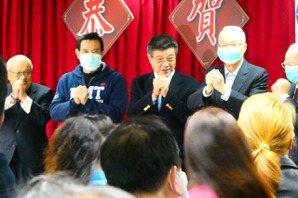 <u>國民黨</u>主席補選 2月12日網路直播政見說明會