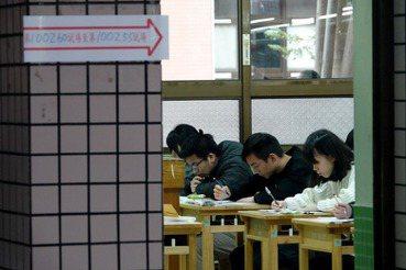 中學公民科法治教育重心何在?——以學測考題爭議為例