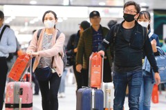 獨/武漢肺炎侵台飯店業受影響 聽到有陸客就嚇得退訂