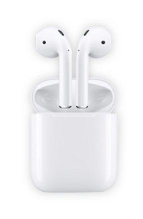 燦坤「Apple Day」第二代AirPods搭配無線充電盒,原價6,490元,...