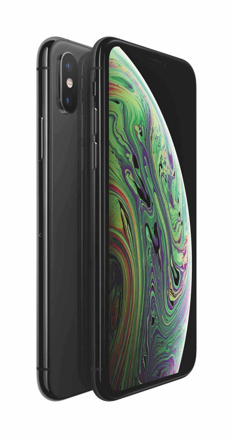 燦坤「Apple Day」iPhone XS Max 512GB最高現省14,5...