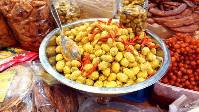 賓客除了品嚐到純正道地的越南佳餚,更能深度走入西貢豐富多元的美食地圖。 圖/西貢...