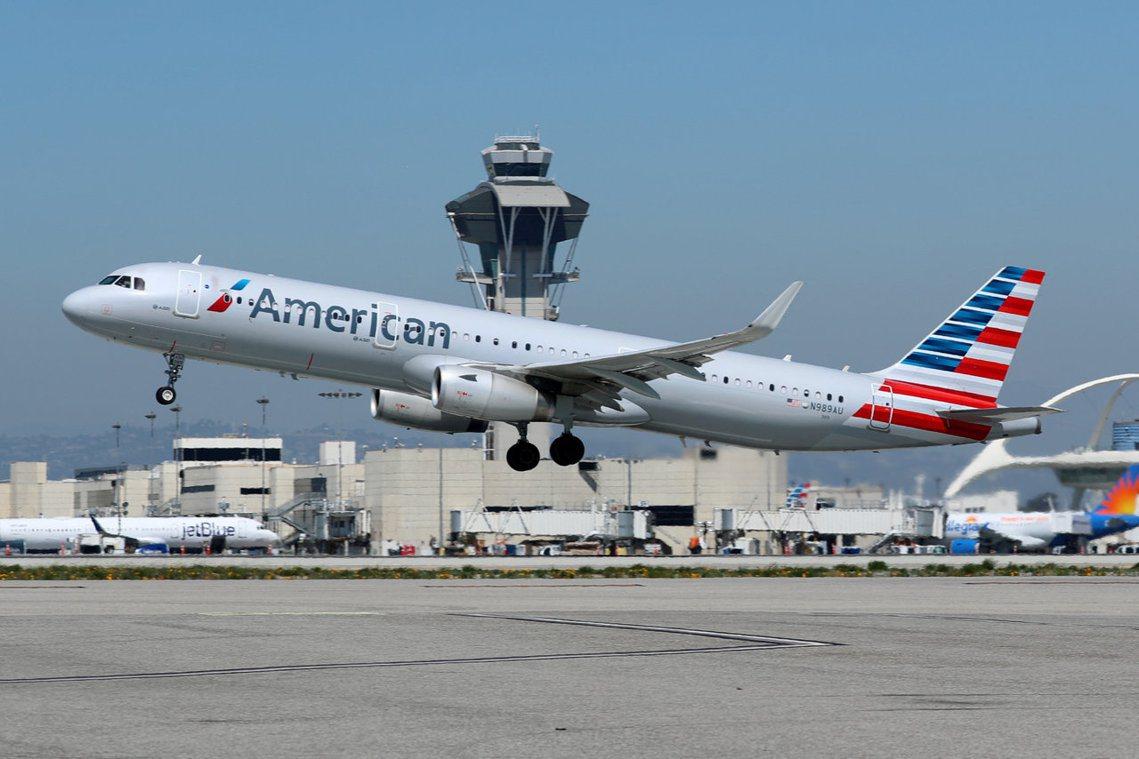 美國《CNBC》報導,雖然聯合、美航、達美...等三大美國航空公司,都已原則表態...