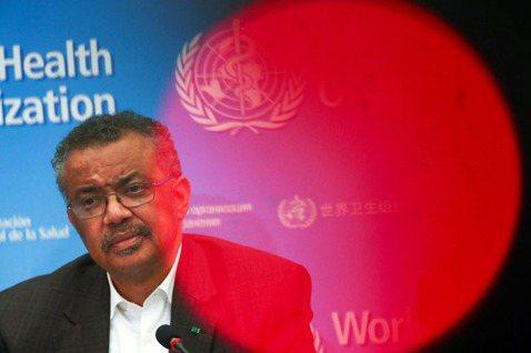 武漢肺炎敲響警鐘:中共滲透國際組織危及全球秩序
