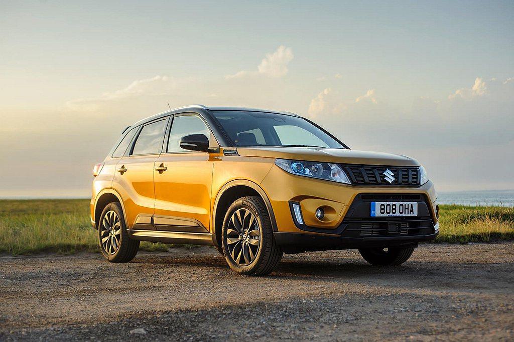 面對明年實施的歐盟新排放法規,Suzuki早在去年底就宣布將48V Hybrid...