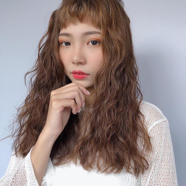 髮型創作/ Hair city 旗艦店 / Eva X HairCity,圖/S...
