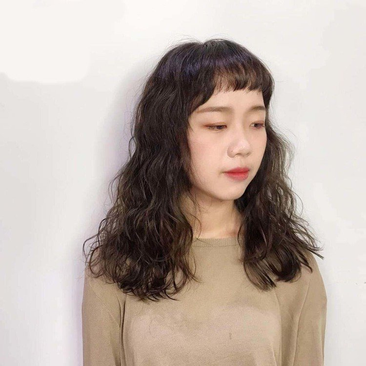 髮型創作/ R.E hair salon / Emma,圖/StyleMap美配...