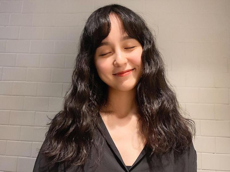 髮型創作/ 禧歡 / Shilo 小雪,圖/StyleMap美配提供