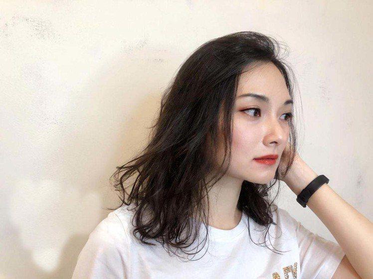髮型創作/斐瑟髮廊 台中旗艦店 / 斐瑟·志德•GD,圖/StyleMap美配提...