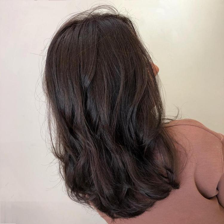 髮型創作/玖壹髮廊No.91 / 髮型師·蓋瑞,圖/StyleMap美配提供