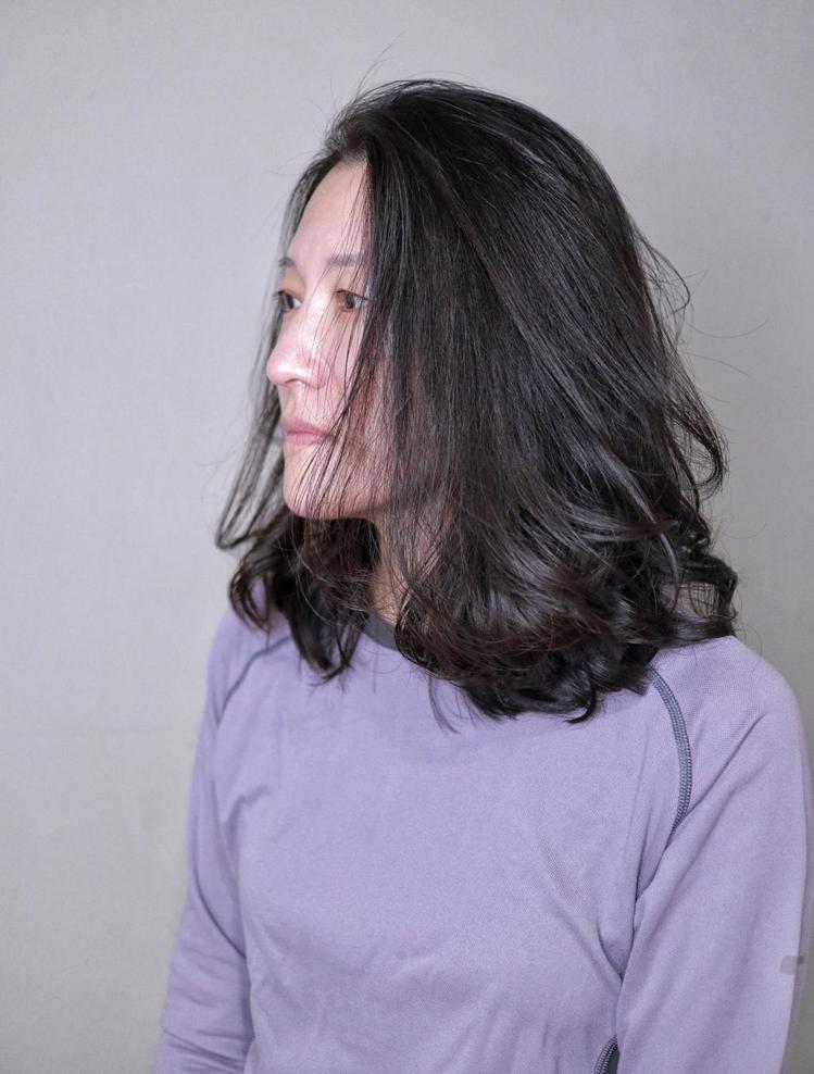 髮型創作/ 壹 Hair Salon / 壹 Hair Salon Annli ...