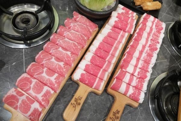 屏東/潮州平價鍋物激推!吃肉吃到超痛快!