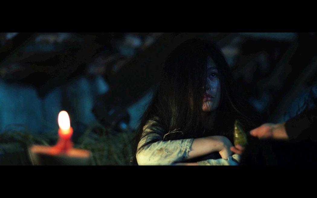 「鬼魅之家」在1月31日全台上映。圖/水元素文化傳媒有限公司提供