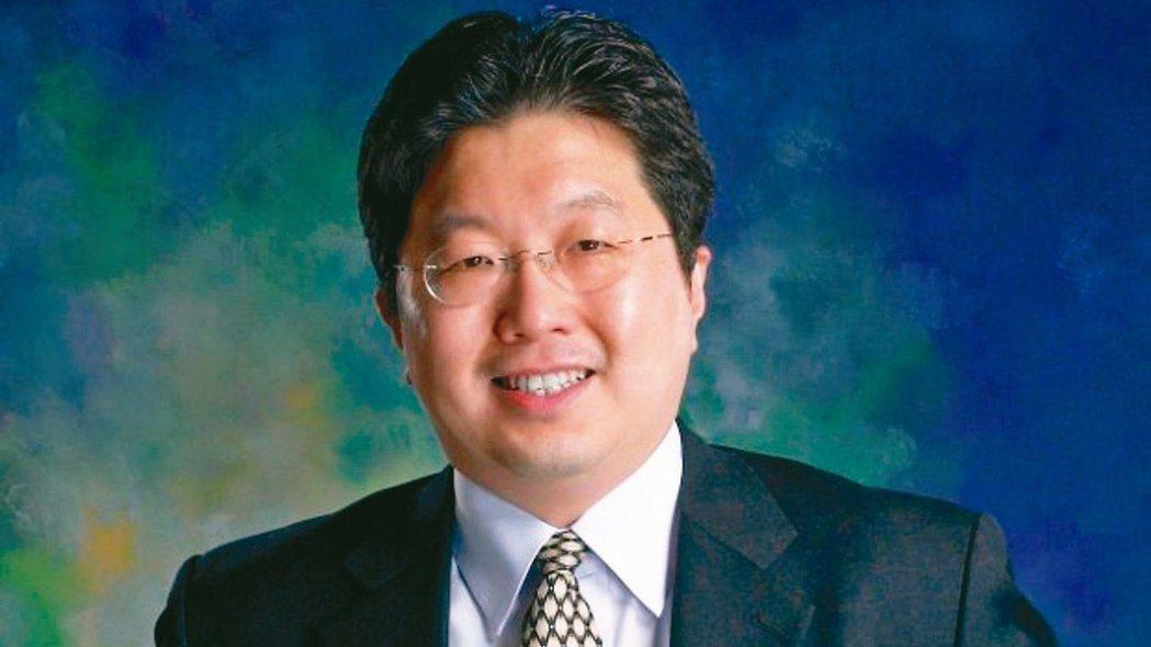 圖/楊應超提供 科克蘭資本董事長楊應超。