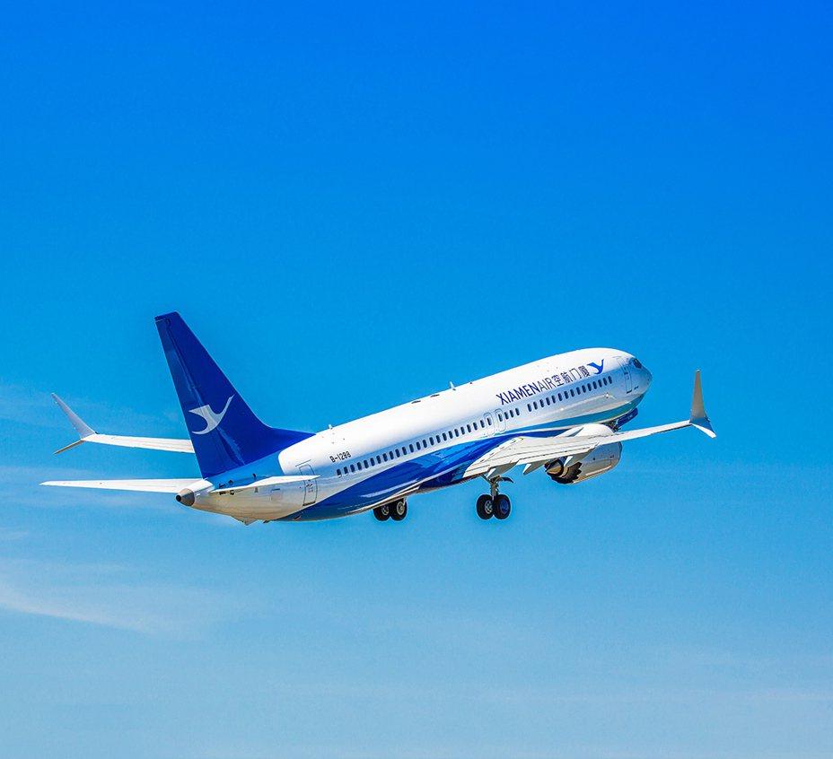 大陸31日將派出兩架廈門航空加班機,從泰國曼谷、馬來西亞亞庇運送滯留當地的武漢旅客返回武漢。(本報系資料庫)