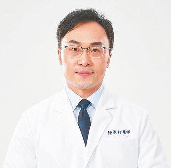 鍾承軒 亞東醫院超音波內視鏡中心主任