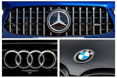BMW、賓士都說自己是第一!到底誰才是2019全球最熱賣豪華車廠