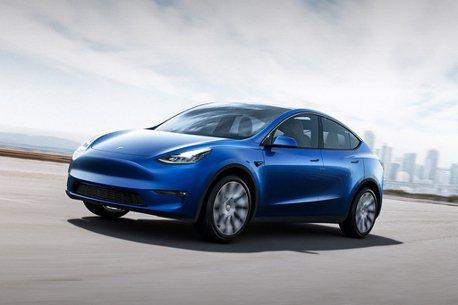 Tesla Model Y提前開始量產,並成為市場上最高效的電動SUV!