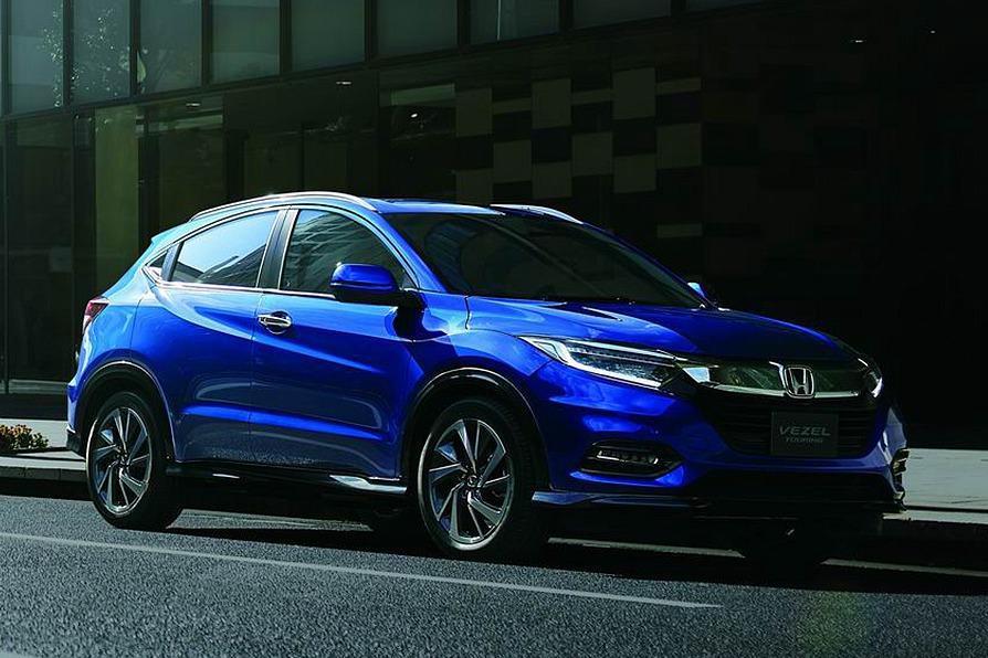 新冠肺炎攪局 Honda日本廠被迫減產