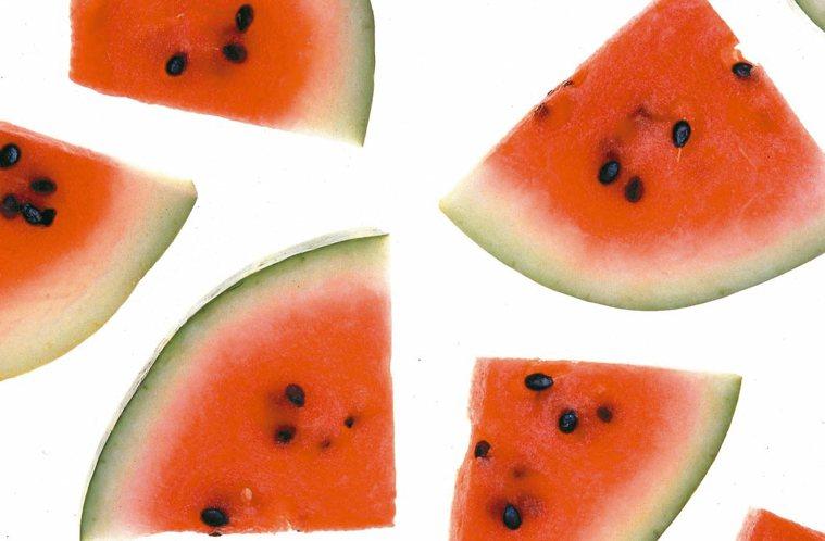 西瓜子含多種胺基酸