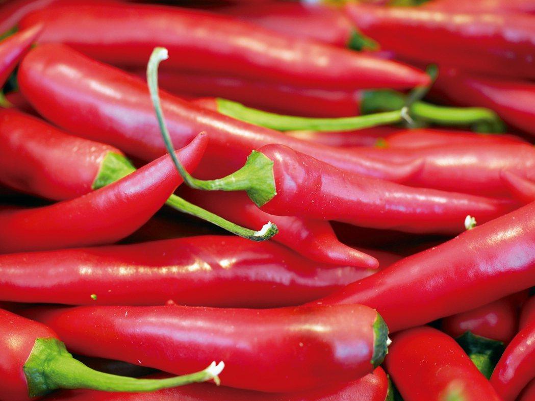 喜歡吃辣的饕客有福了,義大利科學家公布最新研究報告指出,辣椒能夠讓心臟病發作、腦...