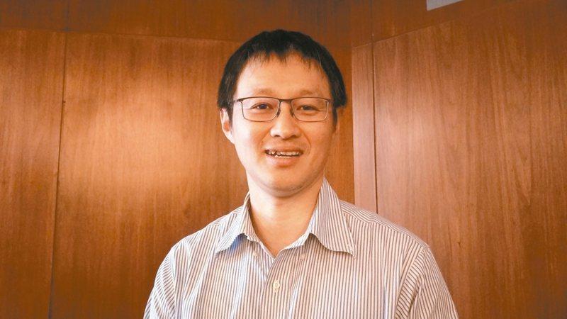 群聯董事長潘健成 本報系資料庫